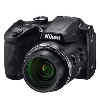 Mega Amazon UK deal on Nikon B500 bridge camera - just £149 | Digital Camera World