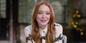 Lindsay Lohan Just Landed Her First Big Scripted TV Role