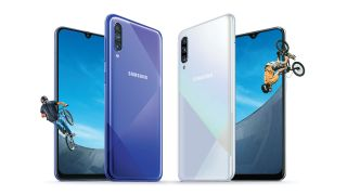Samsung updates its Galaxy A-series in India with premium