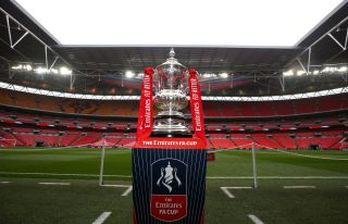 Football Association intends to complete this year�s FA Cup campaign