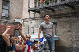 Into The Heights debuts on HBO Max in June.