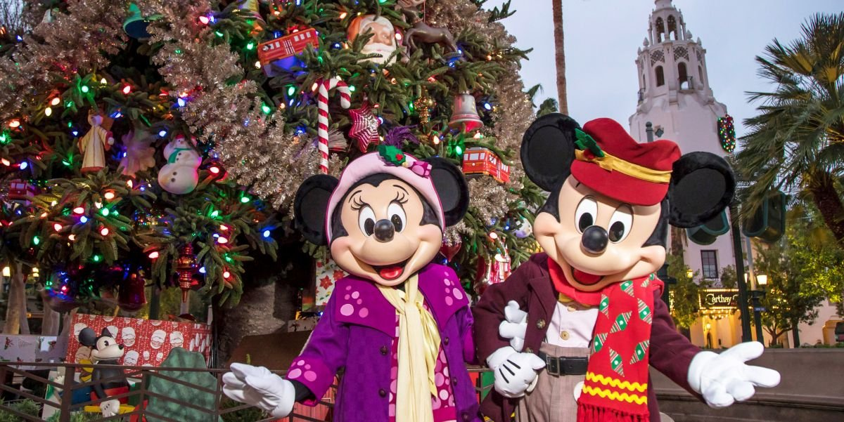 Disneyland At Christmas: Best Tips and Tricks For Visiting During The Holiday