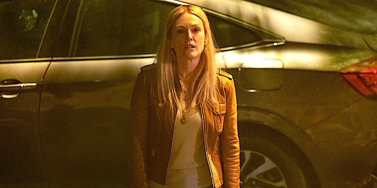 Netflix The Woman in the Window Julianne Moore Katie