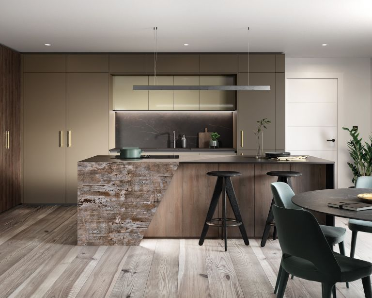 How to create a kitchen Life Kitchens