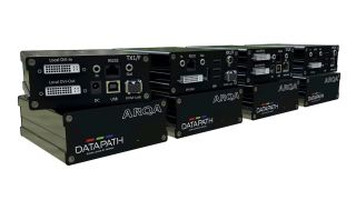 Datapath has announced Arqa, a new KVM system designed to further enhance control and management of Datapath's video processing hardware.