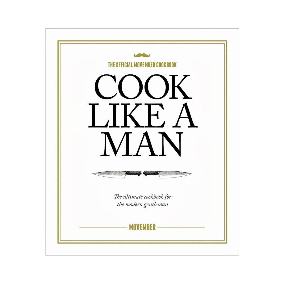 Cook Like A Man photo