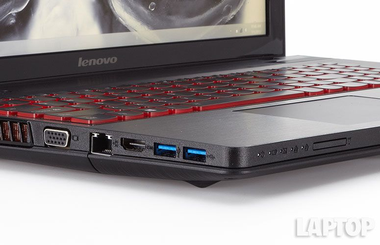 Lenovo Ideapad Y510p 59370006 Review Gaming Laptop