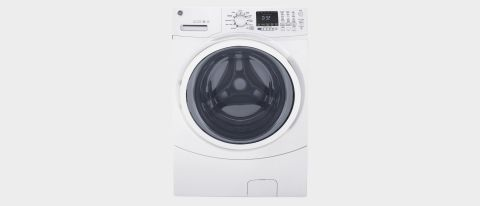 GE GFW450SSMWW Front Load Washer Review