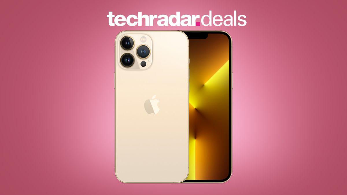 iPhone 13 Pro pre-orders in Australia: best deals on Apple's premium flagship