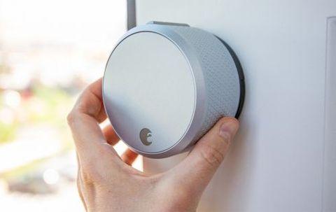 August Smart Lock Pro Review | Top Ten Reviews