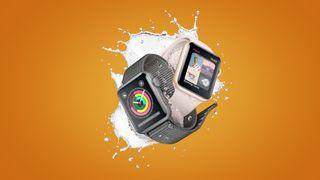 cheap Apple watch series 3 deals Amazon