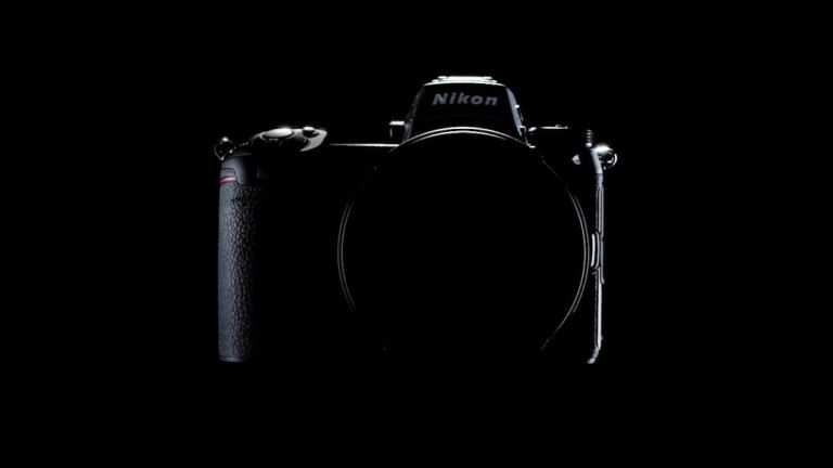 Nikon Mirrorless leak