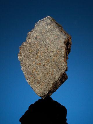 Meteorite Sample from Mars Auction June 2, 2013