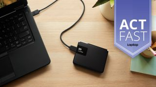 Best Buy one-day sale takes up to 50% off external storage