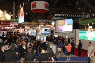 InfoComm 2012 Ready To Rock