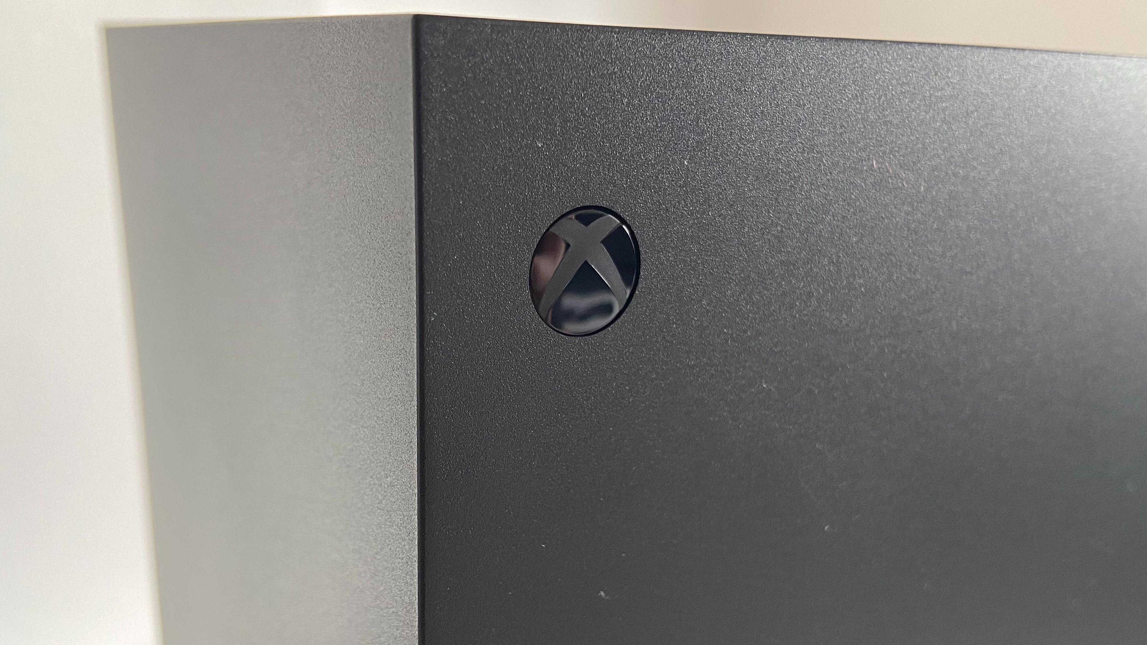 Xbox Series X