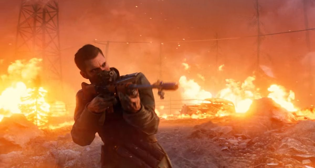 DICE removes duos from Battlefield 5's battle royale, citing lack of player interest