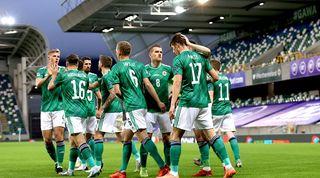 Northern Ireland vs Slovakia live stream