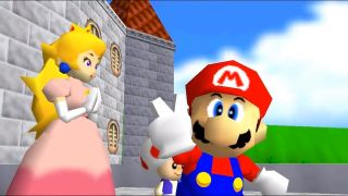 It's-a complicated: A brief history of Mario and Princess Peach's on-off romance