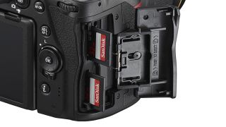 Best memory card for your camera