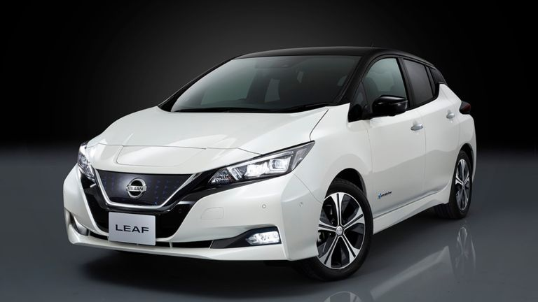 New Nissan Leaf Could Kill Petrol Cars With Its 235 Mile Range And Fast Charging