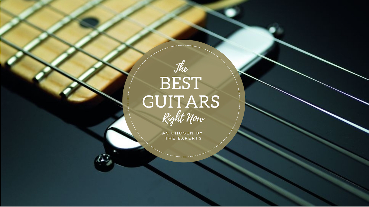 The Best Guitars Right Now Louder This Gives You Usual Tele Sounds In First Three Positions But