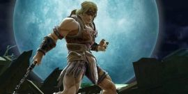 Super Smash Bros. Ultimate Adds Castlevania's Simon Belmont And A Lot More