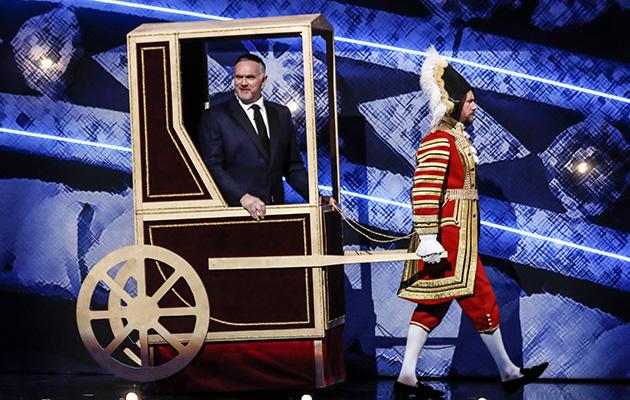 Royal Variety Performance 2018