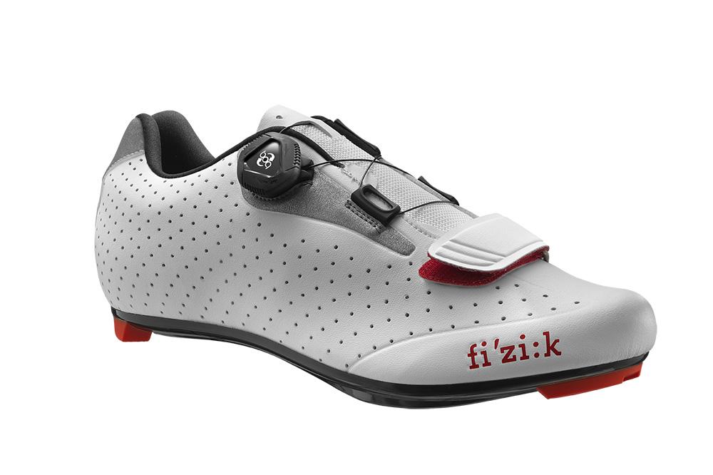 Fizik R5B Uomo road shoes review