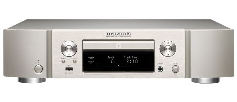 Marantz ND8006 Networked CD Player