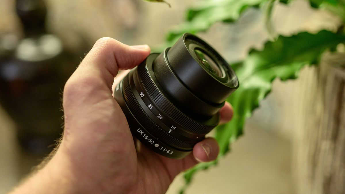 Nikkor Z DX 16-50mm f/3.5-6.3 VR review
