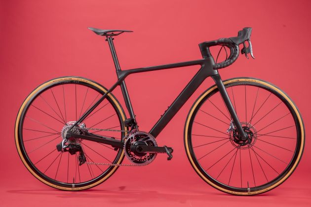 Canyon's lightest disc brake road bike is back for 2020 - Cycling Weekly