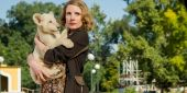 How Jessica Chastain Prepared To Film With Animals For The Zookeeper's Wife