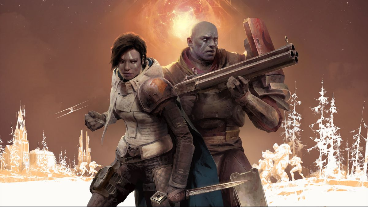 Bungie says Destiny 2 season 11 and year 4 reveals are coming 'very soon'