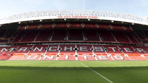 Manchester United sues Football Manager over trademark infringement and mod support