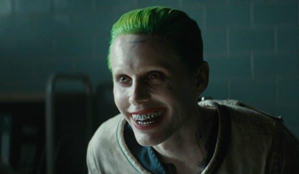 Joker Jared leto suicide squad
