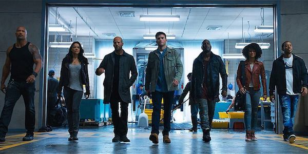Fast And Furious 9 First Cast Photo Shows John Cena With New And Returning Stars Cinemablend