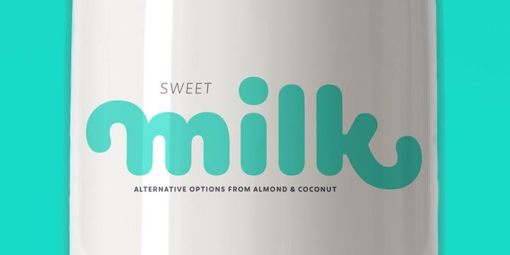 Typography on Flipboard by Joel Hoke