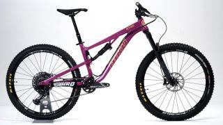 Bird Aether 7 is a value 130mm trail bike for those who value agility