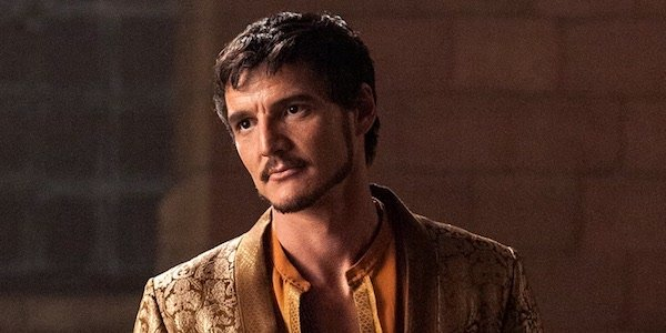 Oberyn Martell Pedro Pascal Game of Thrones HBO
