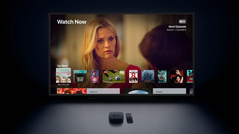 Apple TV Special Event