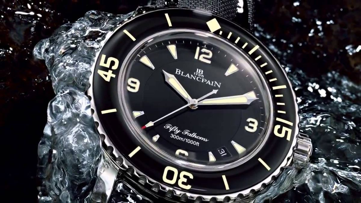 c8ba04d9e Best dive watch 2019  stylish and practical watches to suit any budget