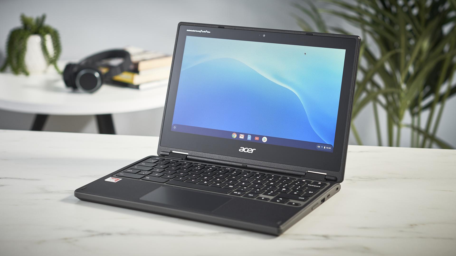 Acer Chromebook Spin 311 Review Techradar