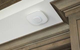 Smart smoke alarms