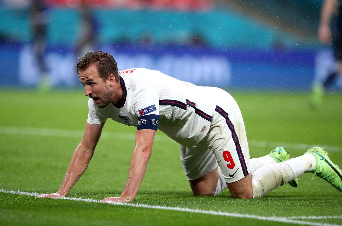 Captain Kane in the spotlight – Talking points ahead of England v Czech Republic