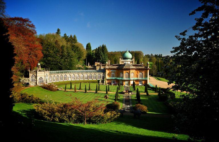Best British gardens