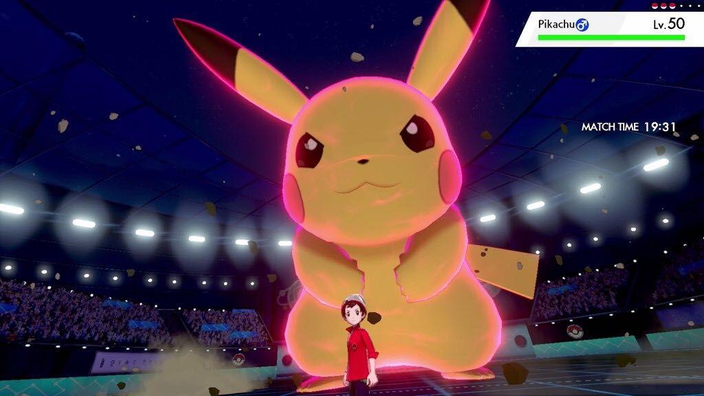 E3 2019: Pokémon Sword and Shield Has an Epic Twist