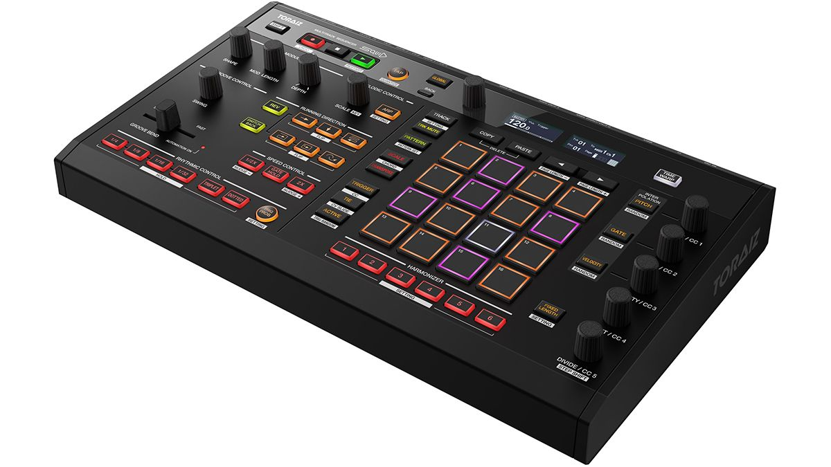 The best MIDI pad controllers 2019: the best beatmaking and