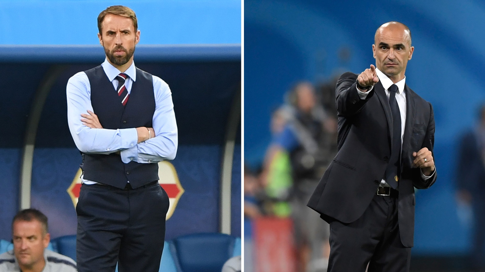 England vs Belgium live stream: how to watch 2020 Nations League from anywhere thumbnail