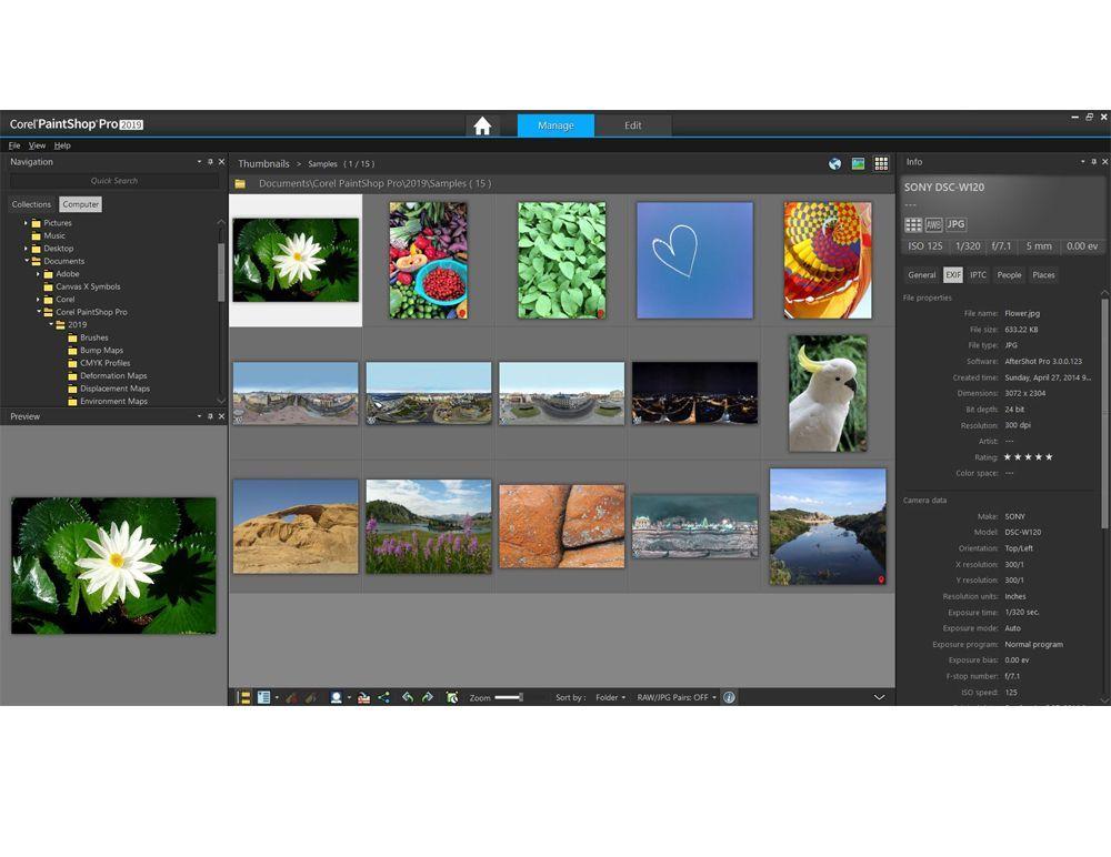 Corel PaintShop Pro X8 Review - Pros, Cons and Verdict | Top